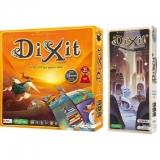 Dixit + Dixit Wizje