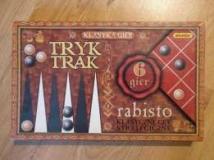 Tryk Trak & Rabisto